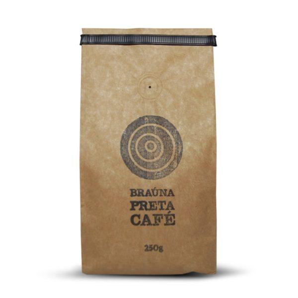 Pacote Braúna Preta Café