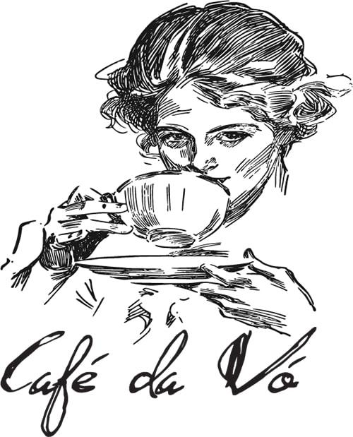 Café da Vó