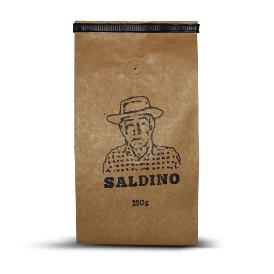 Pacote Café Saldino