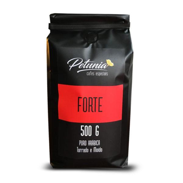 Petunia Café Especial