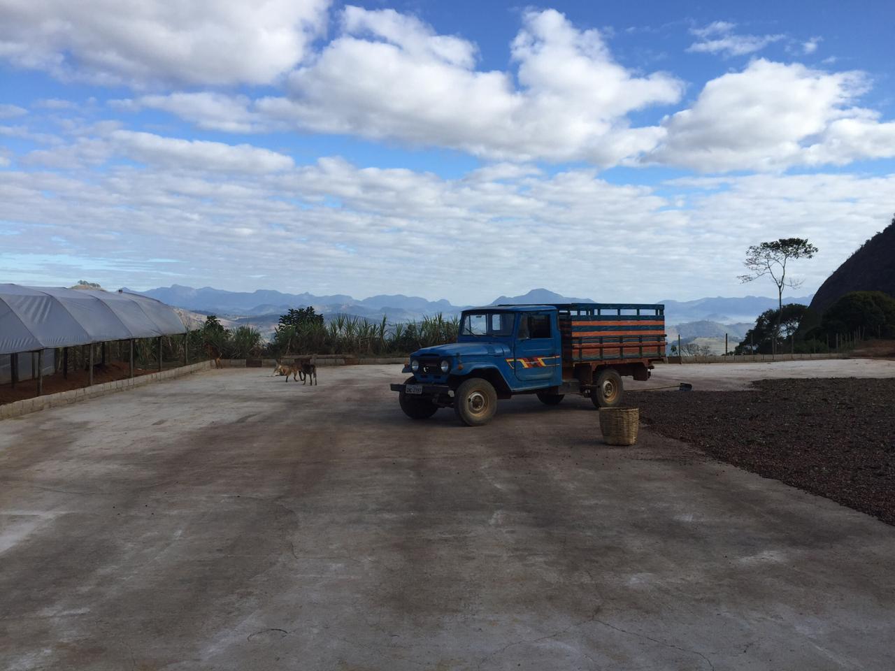 Fazenda Café Alto Sereno