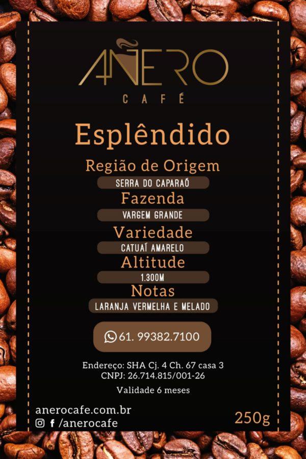 Anero Cafés Especiais