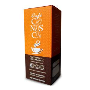 Cafe Conosco Capsula
