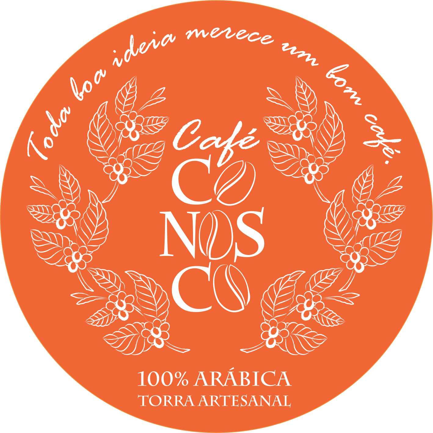 Café Conosco
