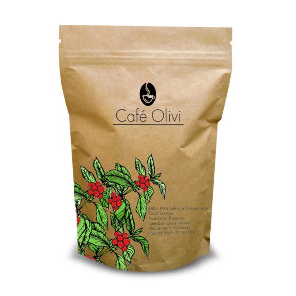 Café Especial Olive