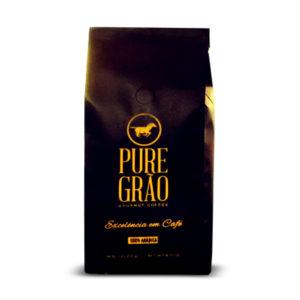 Pure Grão Café Especial