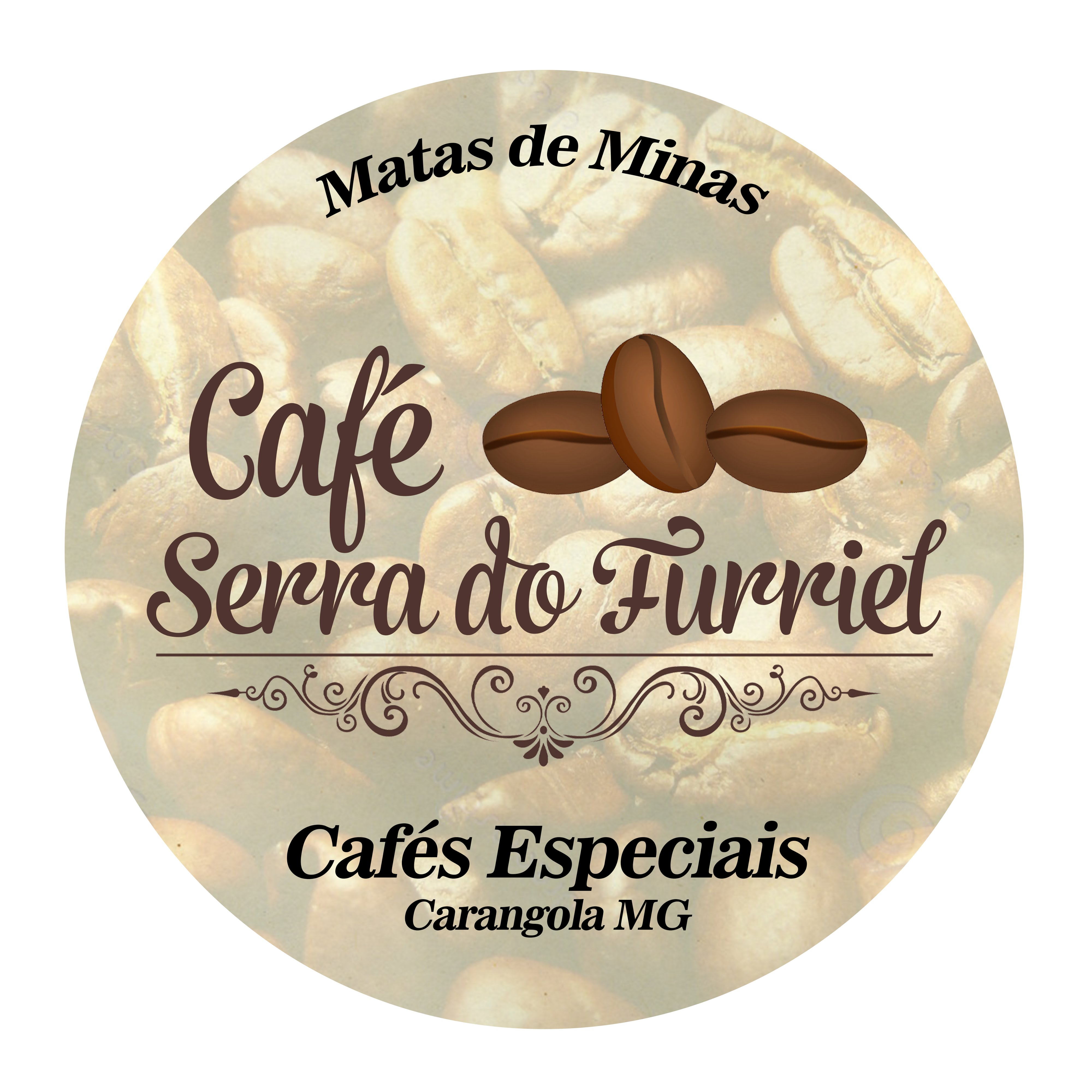 Café Serra do Furriel