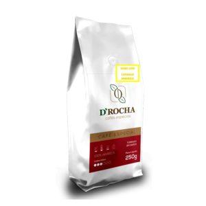 D'Rocha Cafés Especiais