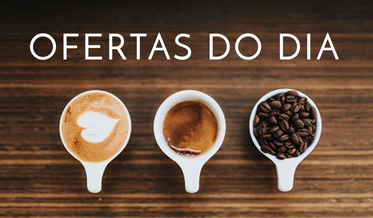 Cafés Especiais em Oferta
